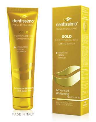 ADVANCED WHITENING GOLD ITALY
