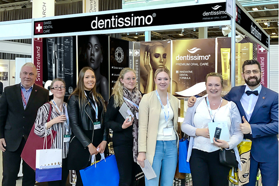 Dental Days 2019 in Denmark with Dentissimo